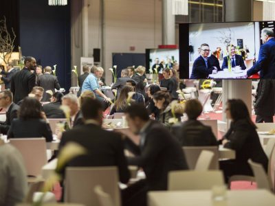 Seminar: Dialog³ Moderne Veranstaltungsformate am Puls der Zeit – Hybride Events, Open Space, Coffee World
